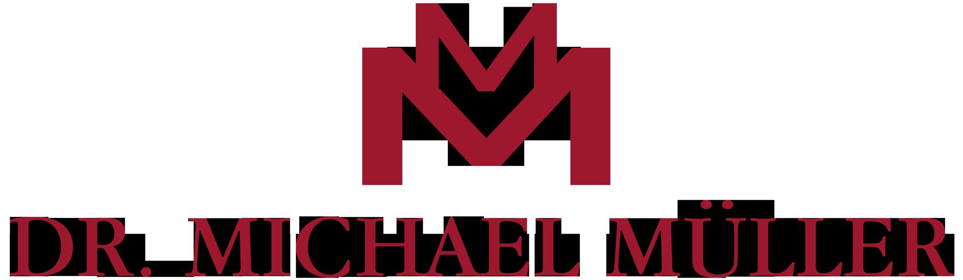 Trauerbegleitung Dr. Michael Müller