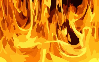 """""""Hölle"""" und """"Fegefeuer"""""""