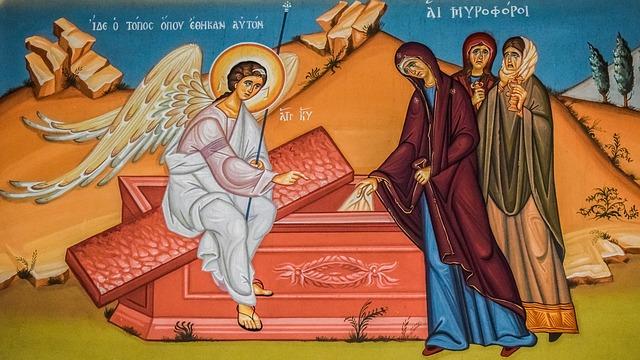 Auferstehung: Wunsch oder Hoffnung?